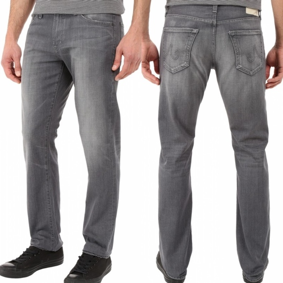 men/man discount price sale AG Adriano Goldschmied Graduate Tailored Leg Jeans